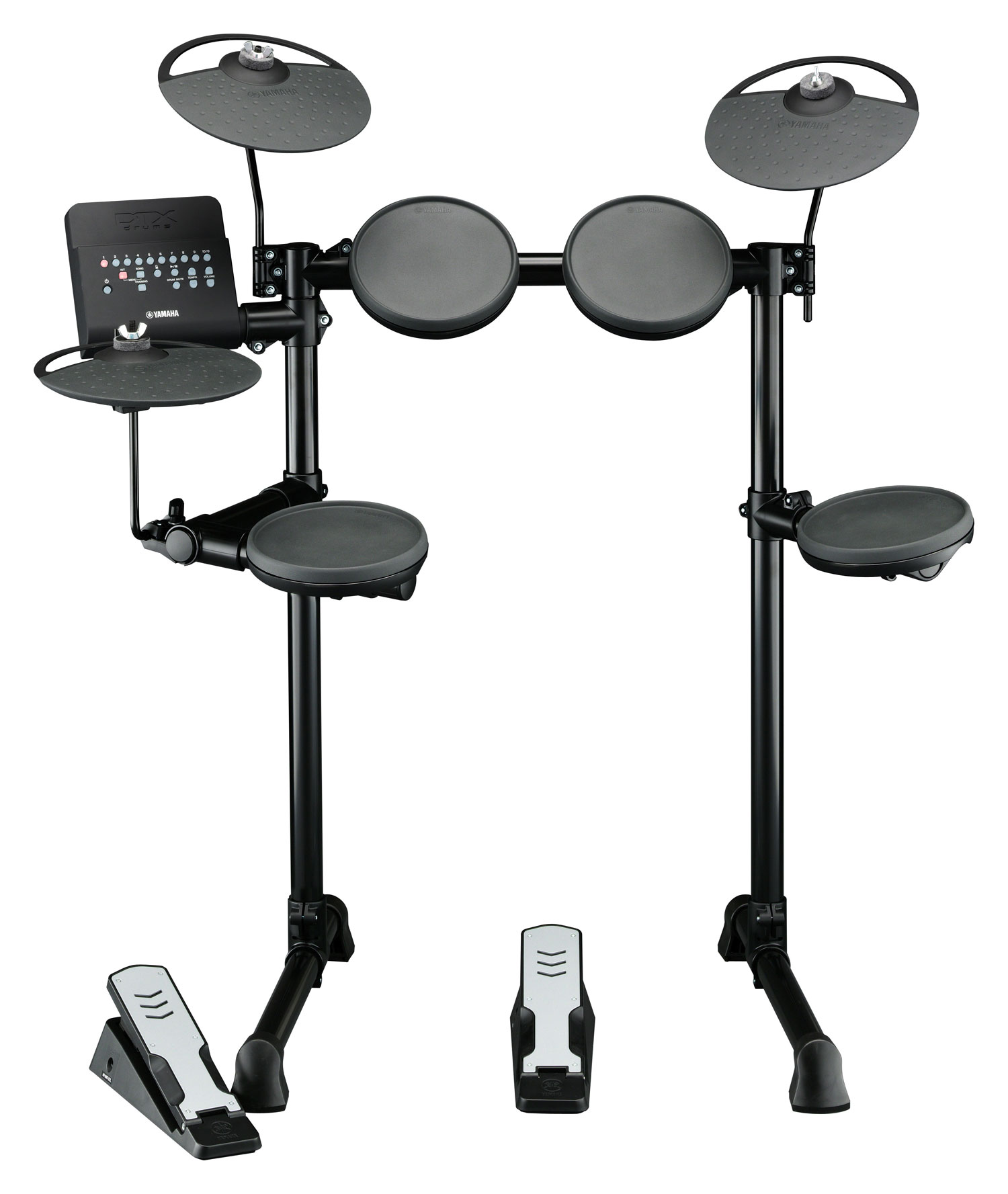 Yamaha DTX400K E Drum