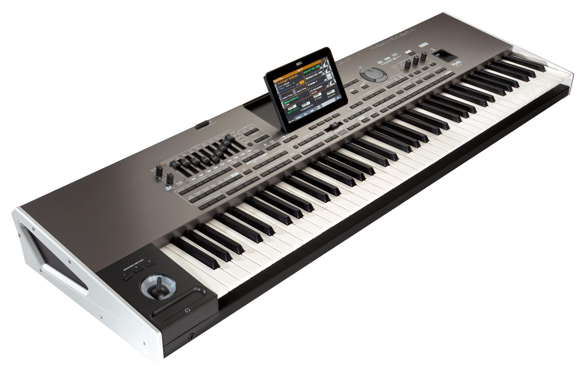 Yamaha Tc Piano