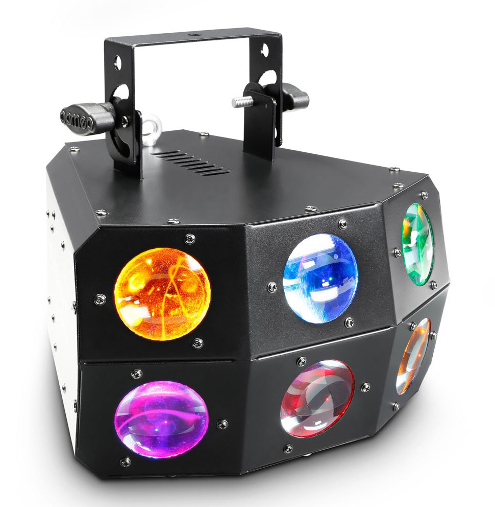 Lichteffekte - Cameo Eye Eye Derby Matrix Effekt - Onlineshop Musikhaus Kirstein
