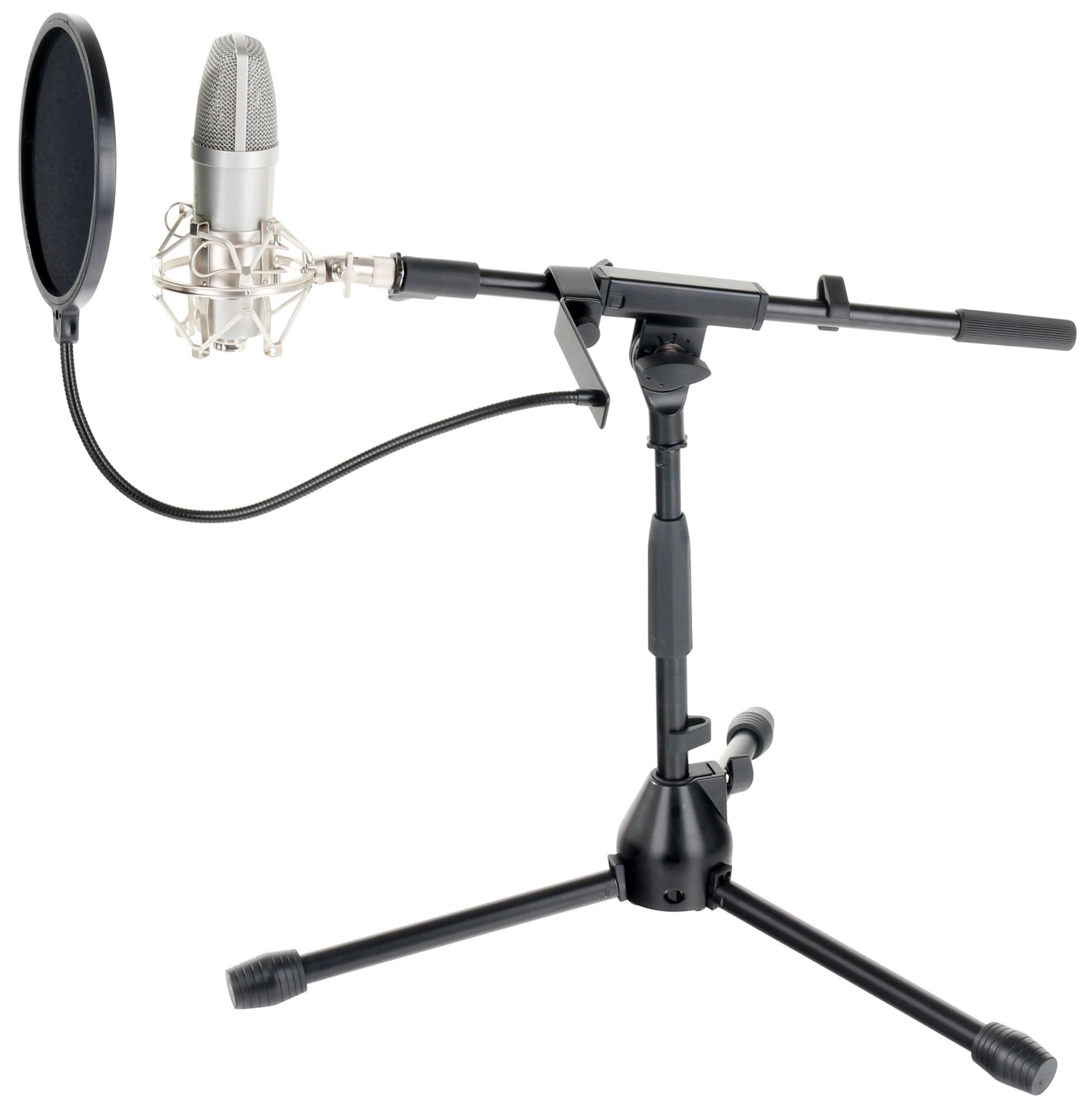 Mikrofone - Pronomic USB M 910 Podcast Bundle - Onlineshop Musikhaus Kirstein
