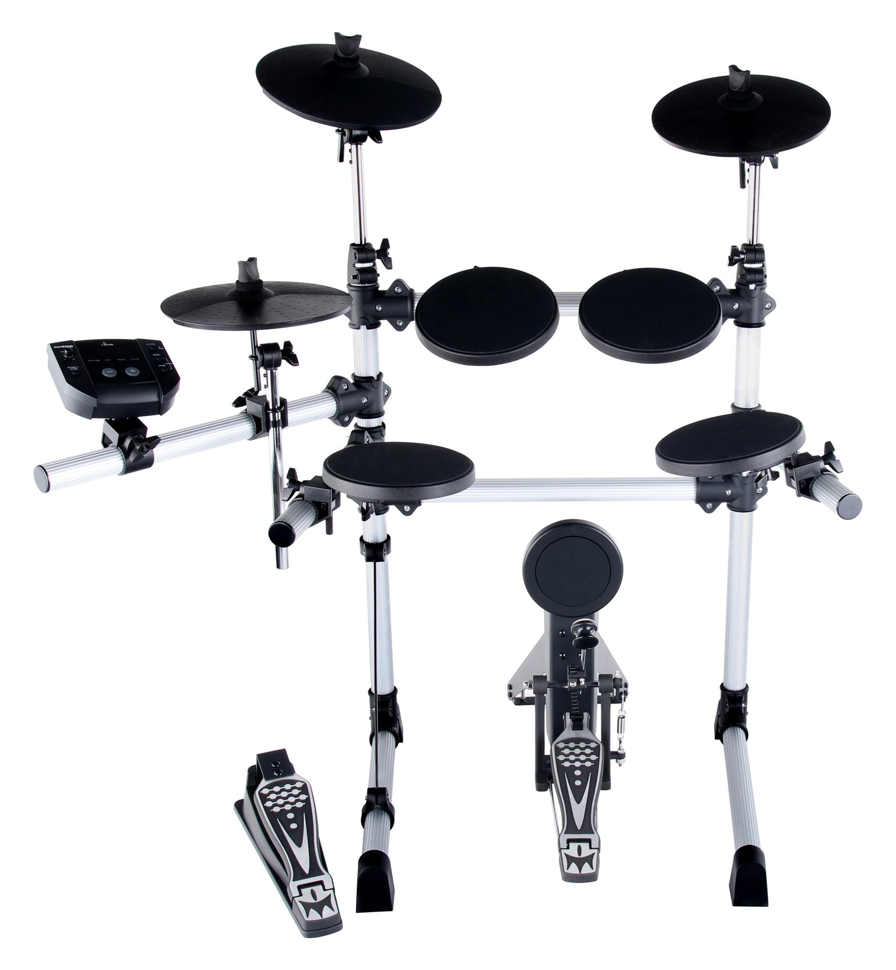 XDrum DD 402 E Drum Set