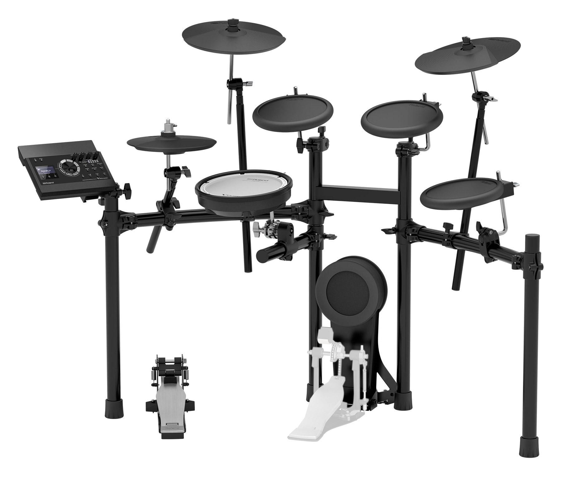 Roland TD 17K L V Drum Kit