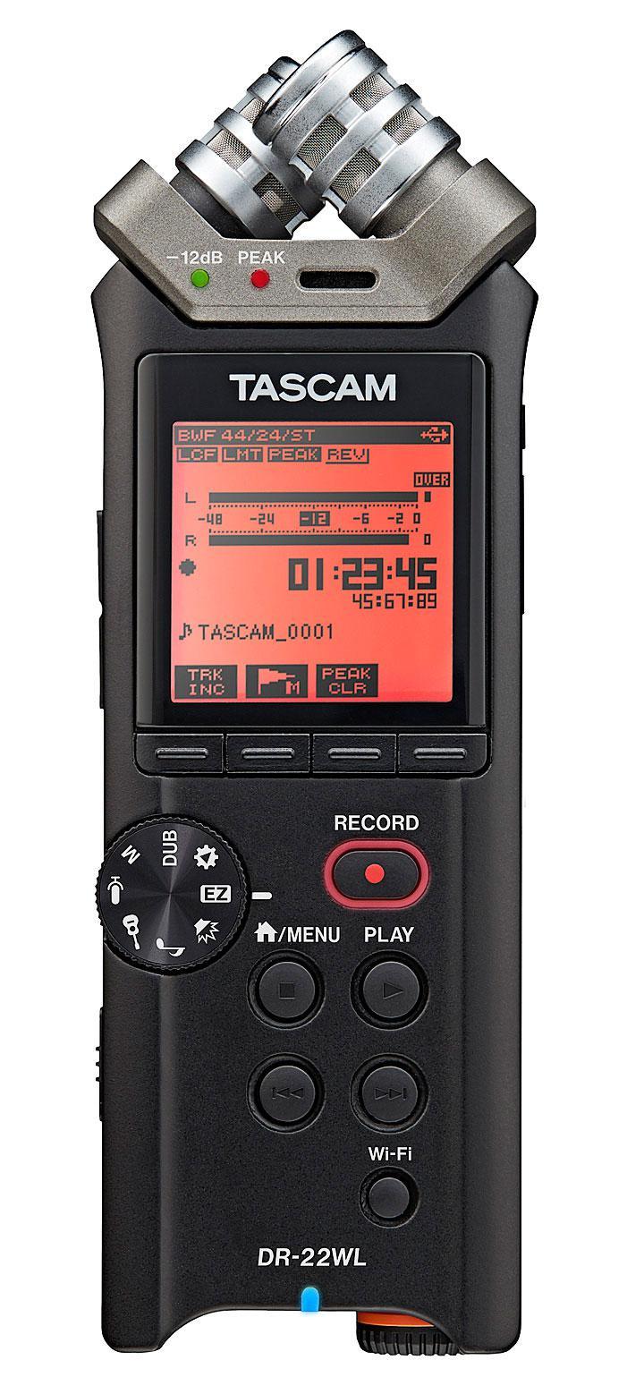 Tascam DR 22WL