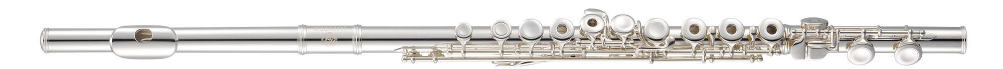 Sonstigeblasinstrumente - Jupiter JFL 1000RE Querflöte in C mit E Mechanik - Onlineshop Musikhaus Kirstein