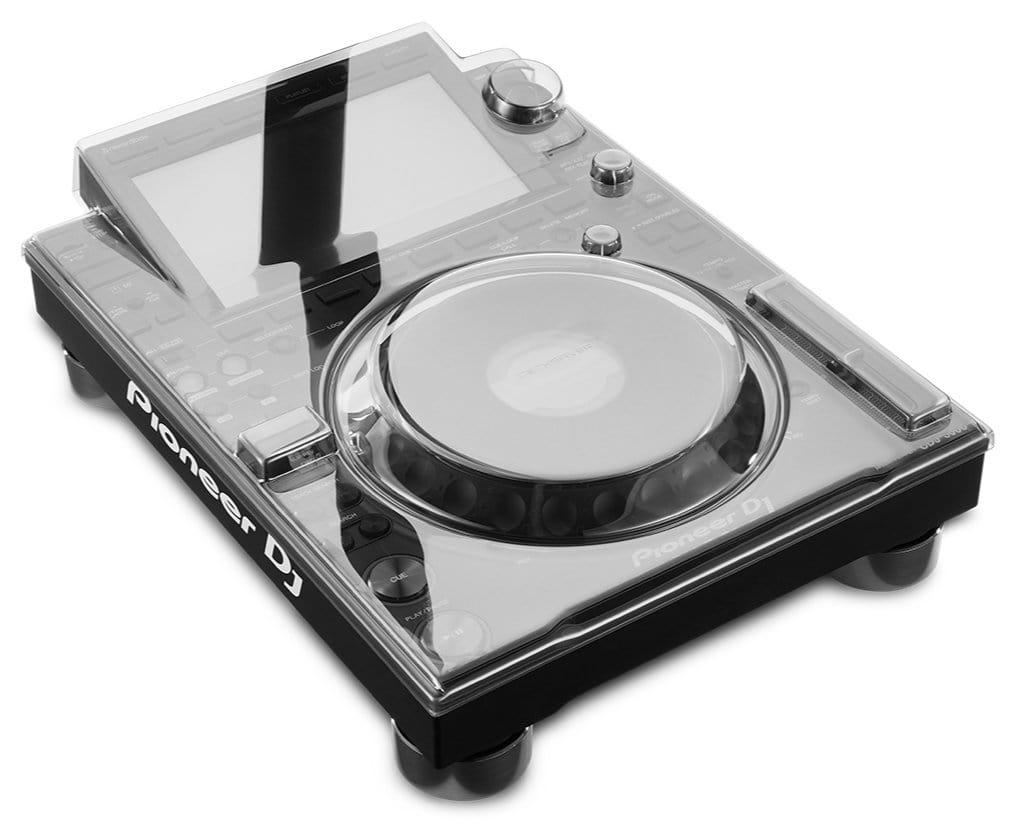 Djzubehoer - Decksaver Pioneer CDJ 3000 - Onlineshop Musikhaus Kirstein