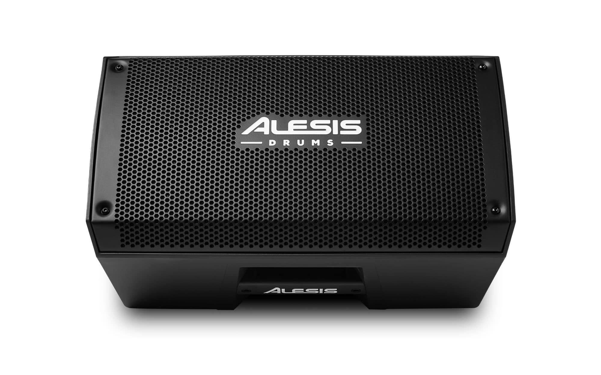 Edrummonitore - Alesis Strike AMP 8 - Onlineshop Musikhaus Kirstein