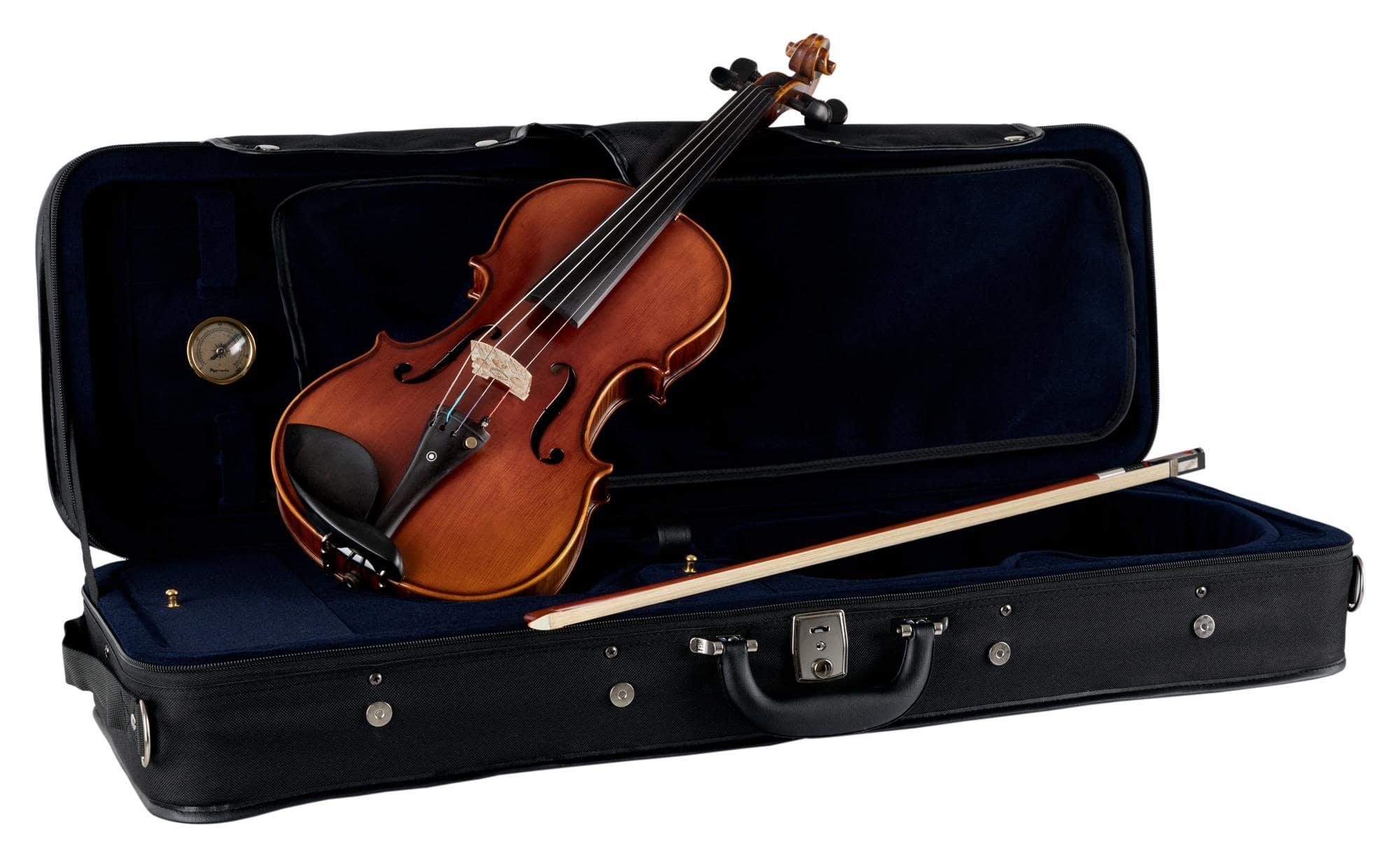Violinen - Classic Cantabile Brioso Violinenset 3|4 - Onlineshop Musikhaus Kirstein