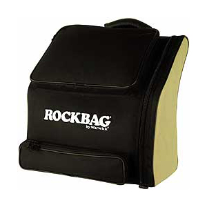 Rockbag Akkordeon-Tasche 120 Bass