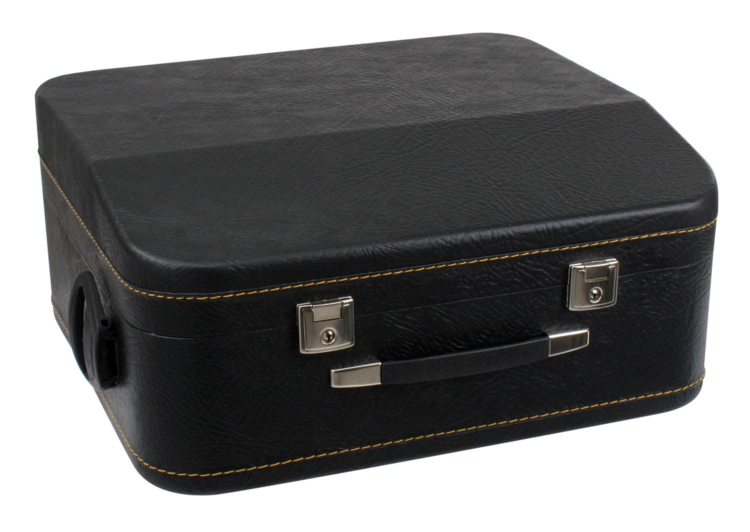 Alpenklang Luxury Accordion Case Trolley 96 Bass