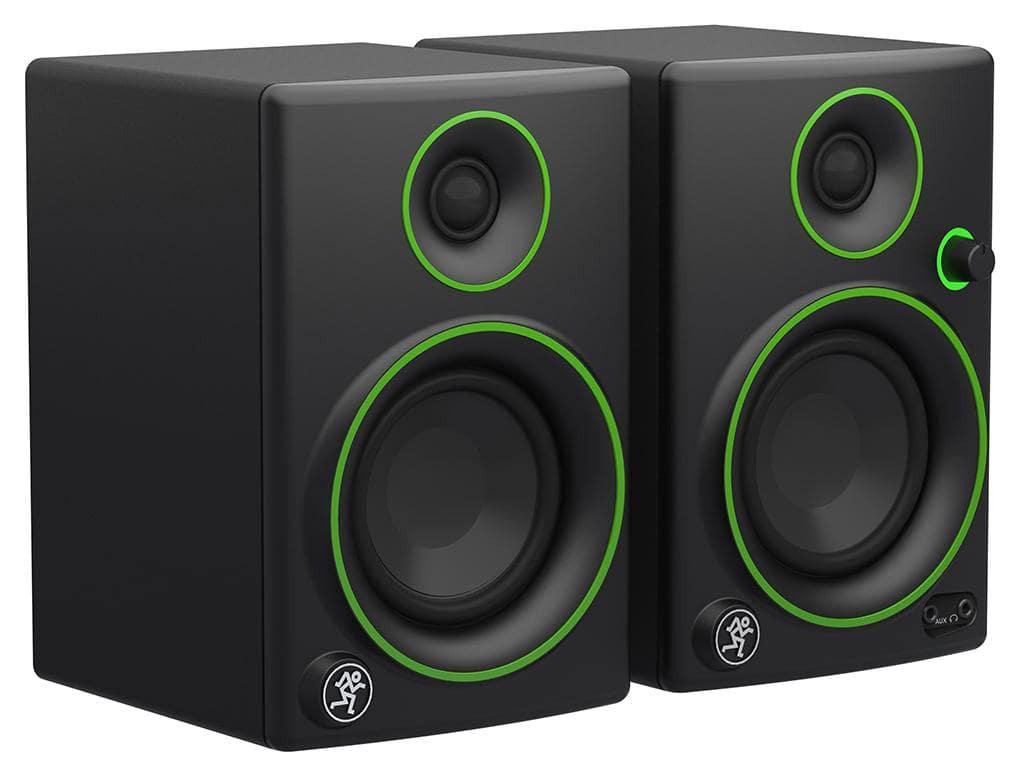 Mackie CR3 Monitor Paar