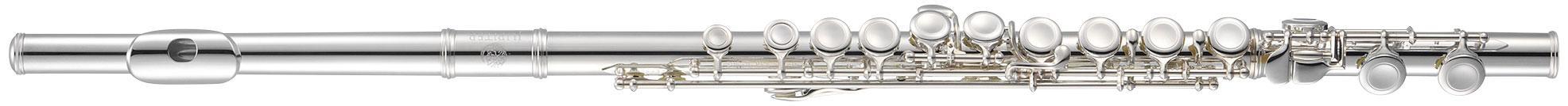Sonstigeblasinstrumente - Jupiter JFL700E Querflöte in C mit E Mechanik - Onlineshop Musikhaus Kirstein