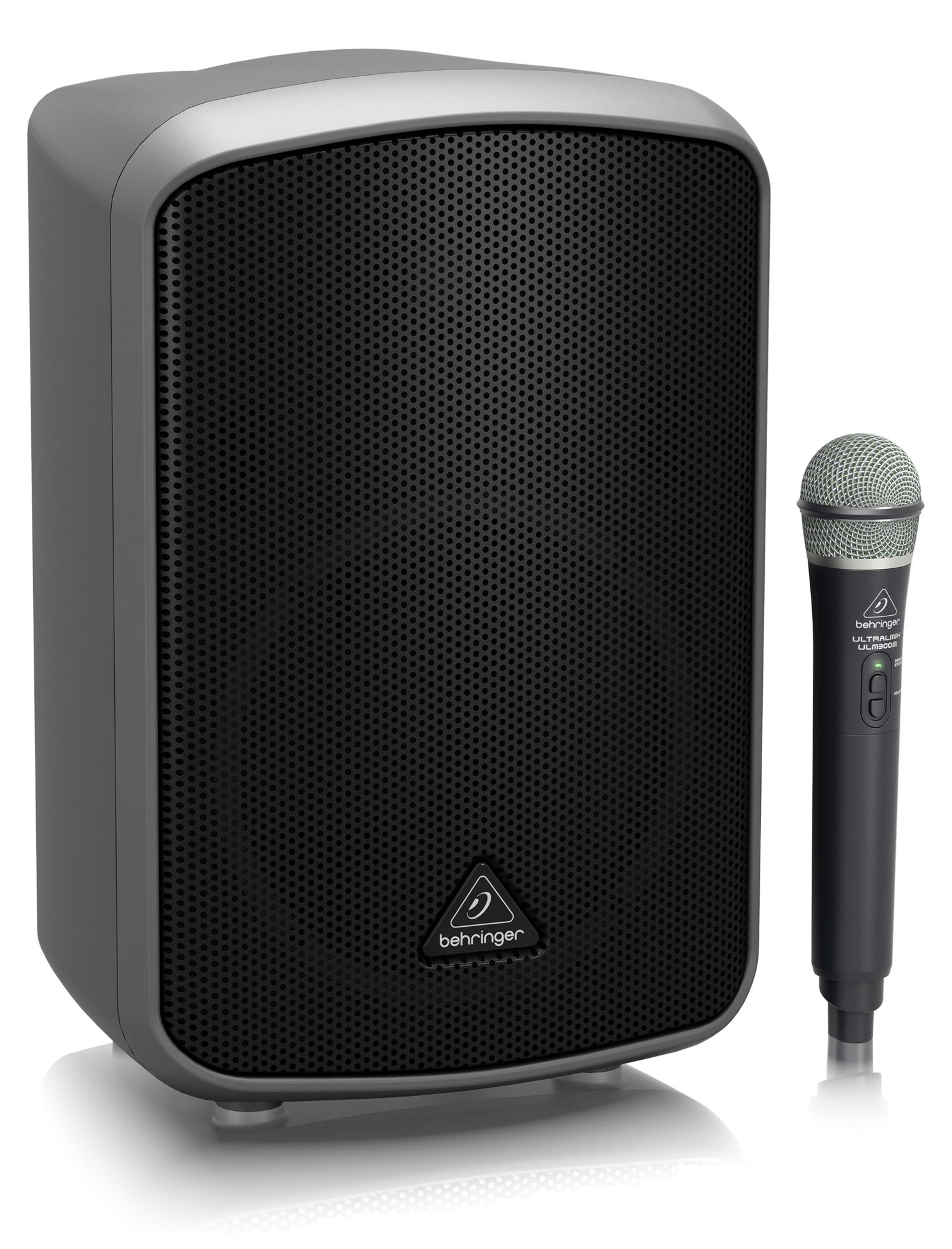 Paboxen - Behringer MPA200BT Bluetooth Lautsprecher - Onlineshop Musikhaus Kirstein