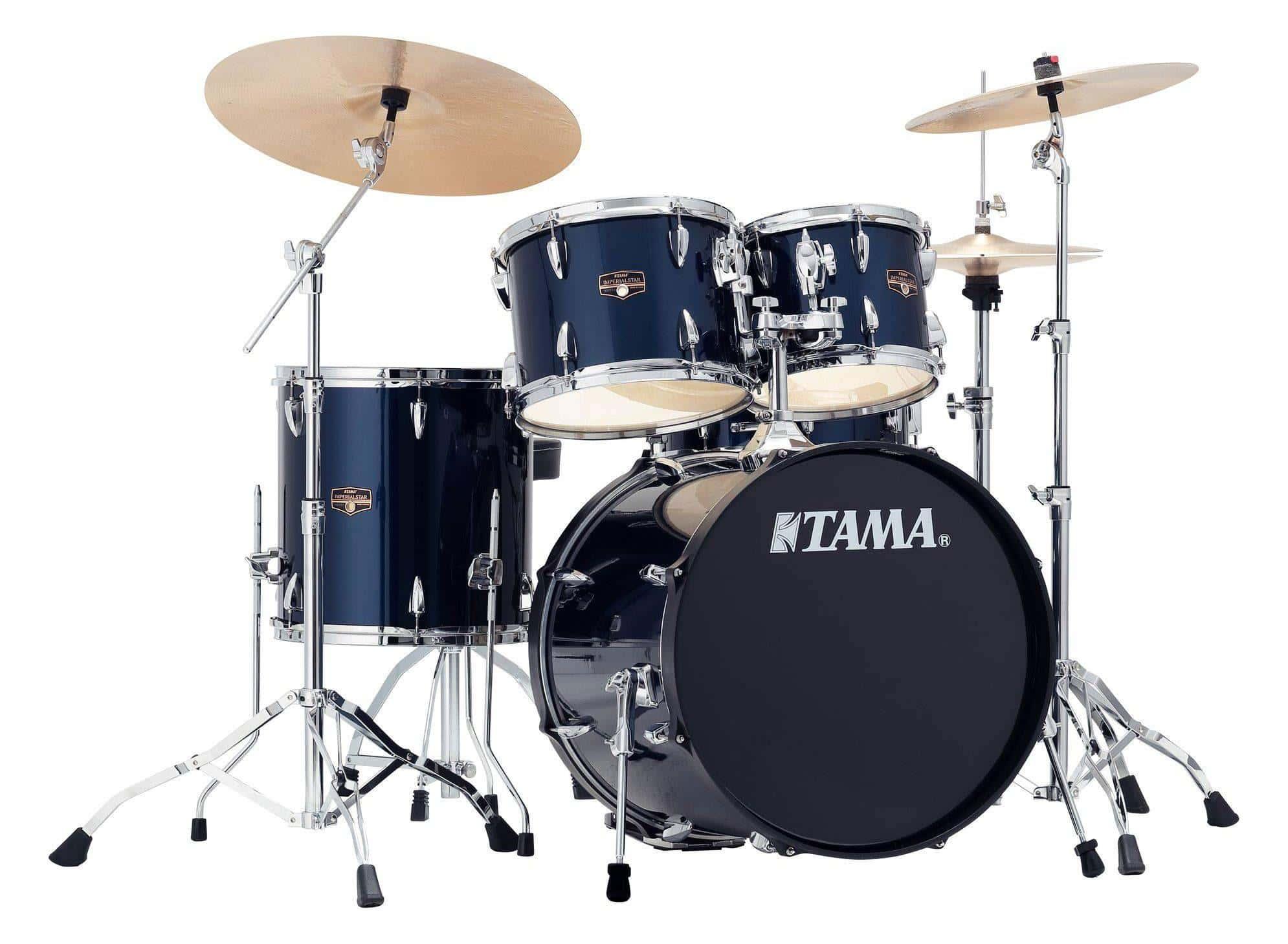 Tama IP50H6N MNB Imperialstar Drumkit Midnight Blue