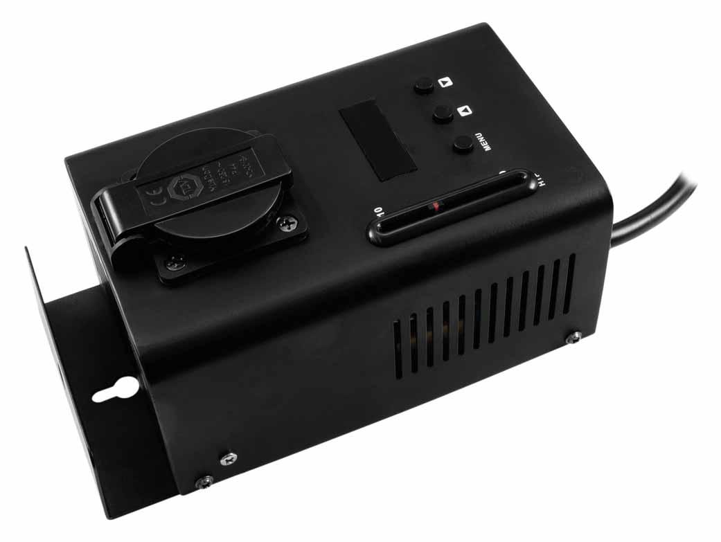 Lichtsteuerung - Eurolite EDX 1 MK2 DMX Dimmerpack - Onlineshop Musikhaus Kirstein