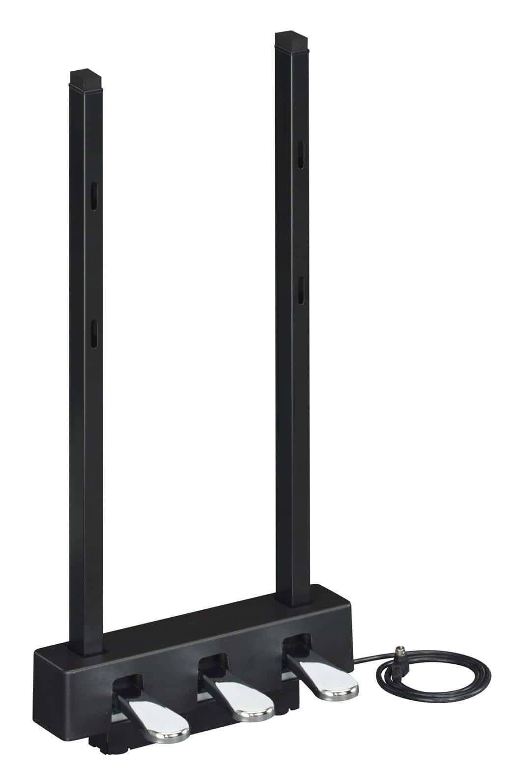 Fussschalterpedale - Yamaha LP 1B Pedaleinheit für P 125B und P 515B Schwarz - Onlineshop Musikhaus Kirstein