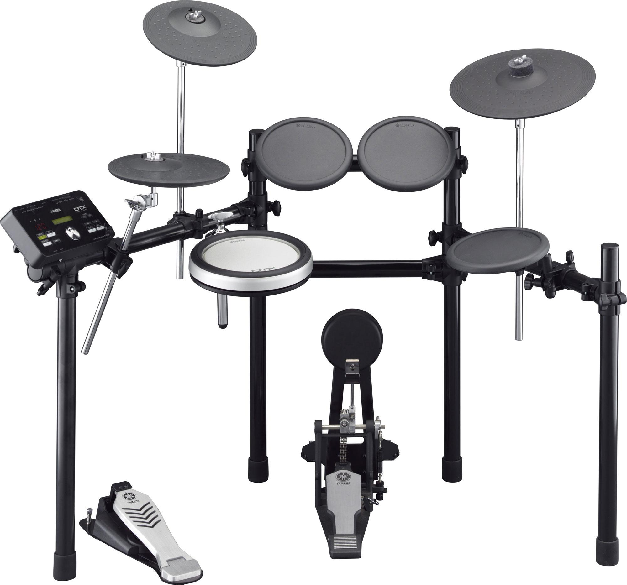 Yamaha DTX522K Compact E Drum