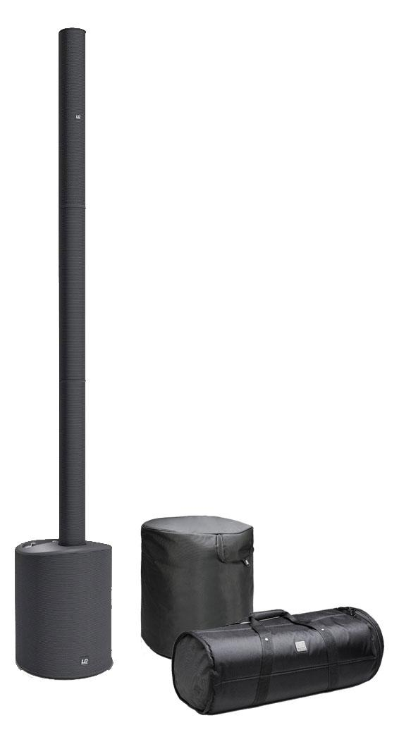 Paboxen - LD Systems Maui 5 GO Set inkl. Schutzhüllen für Sub Sat - Onlineshop Musikhaus Kirstein