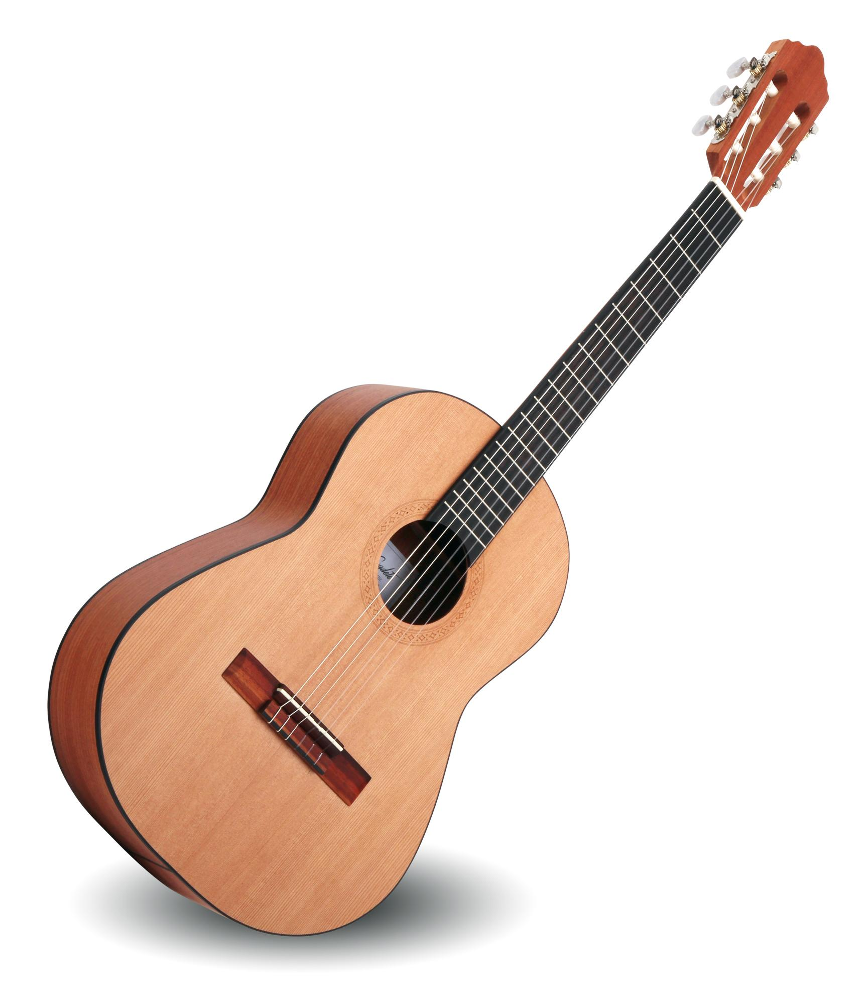 Calida Cadete Konzertgitarre 3|4 Zeder Matt Made in Portugal