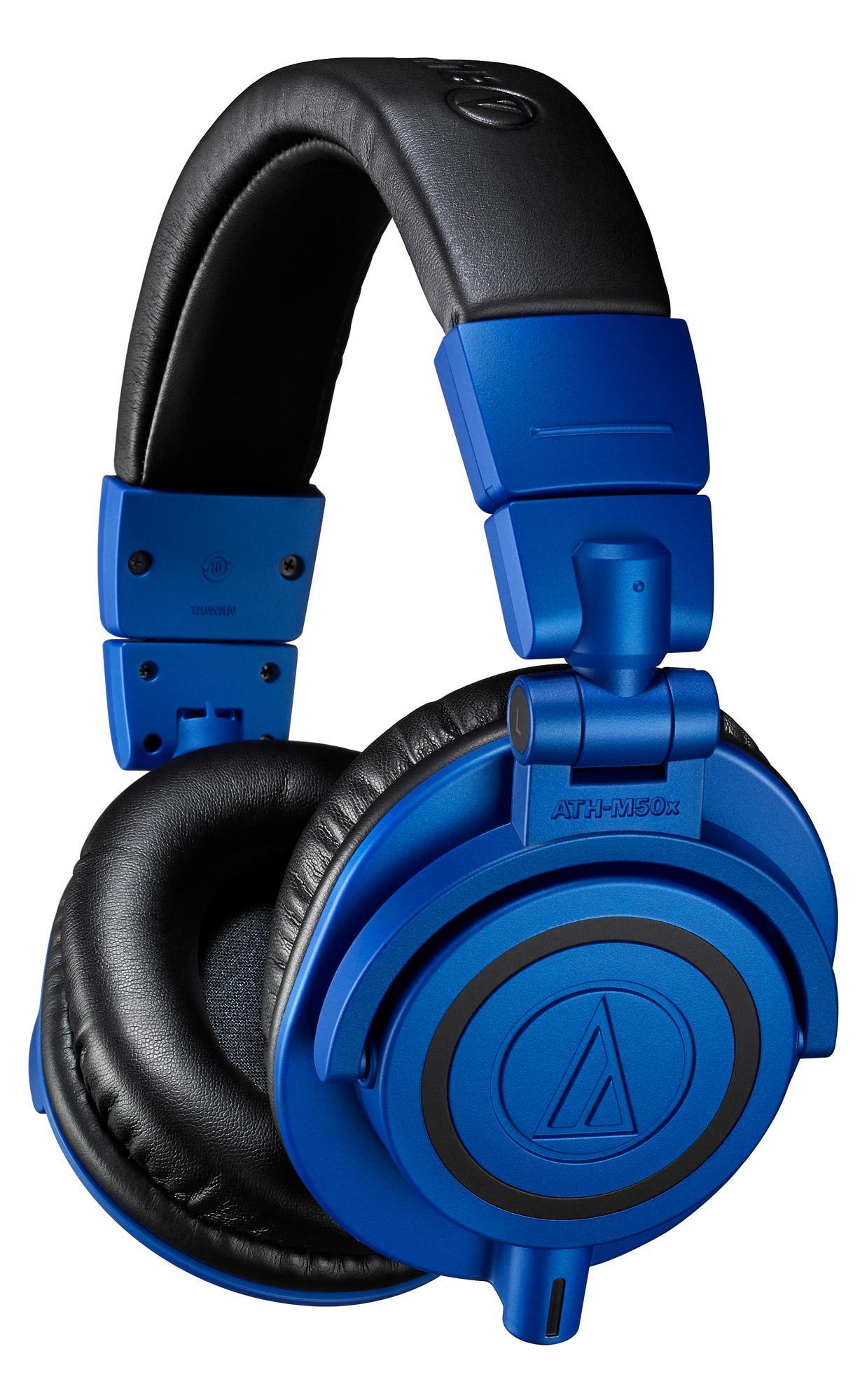 Audio Technica ATH M50XBB Kopfhörer