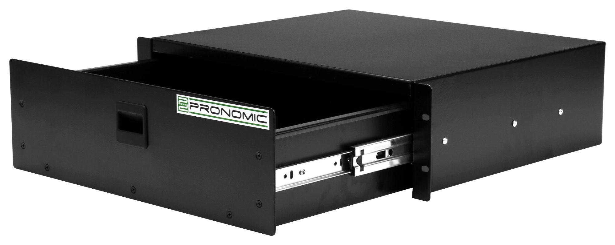 Pronomic RD 103 Rackschublade 3 HE
