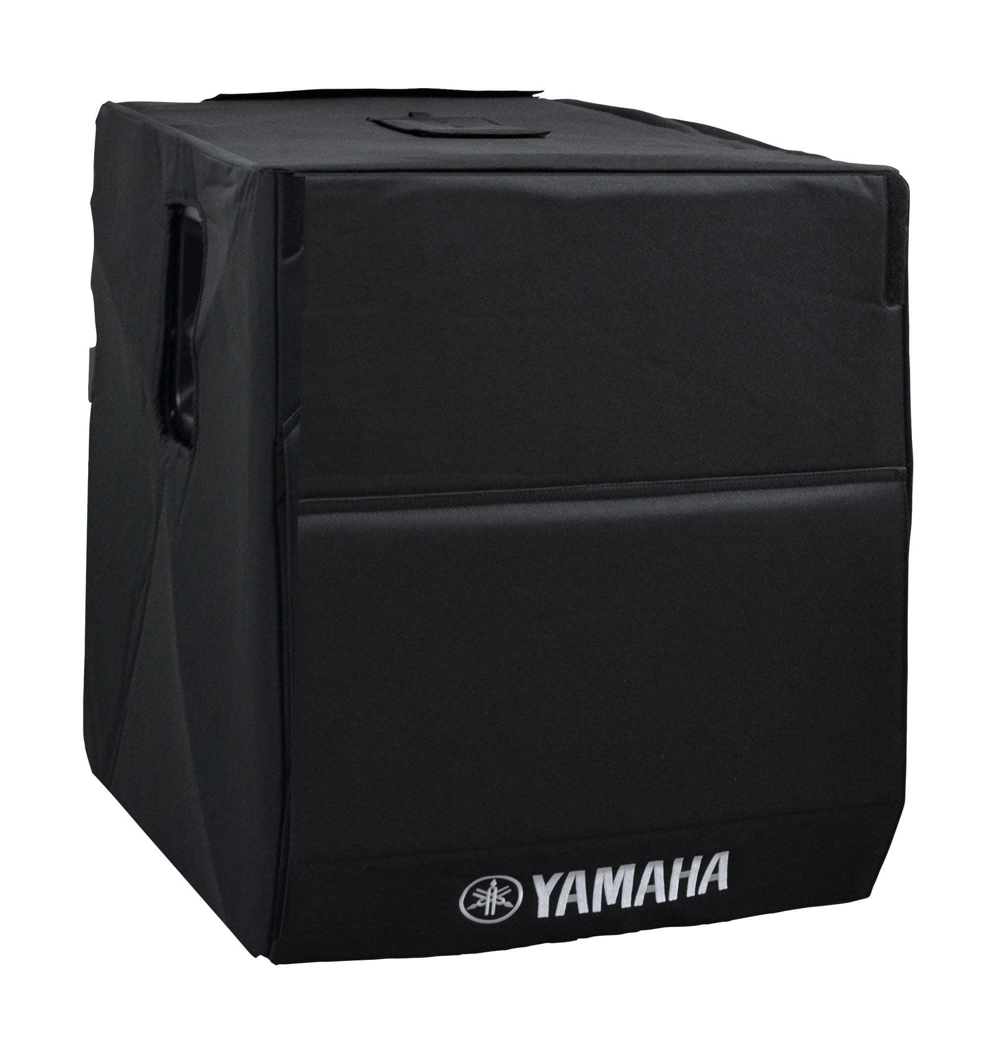 Yamaha SPCVR 18S01 Hülle für DXS18