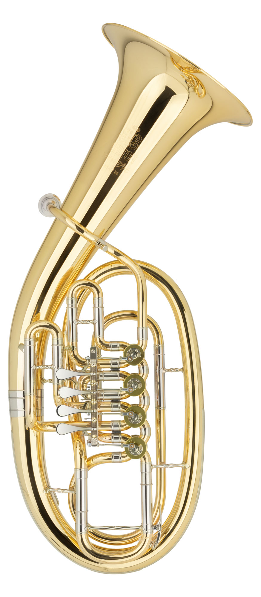 Hoerner - Melton MAT24 Bb Tenorhorn MeisterArt - Onlineshop Musikhaus Kirstein