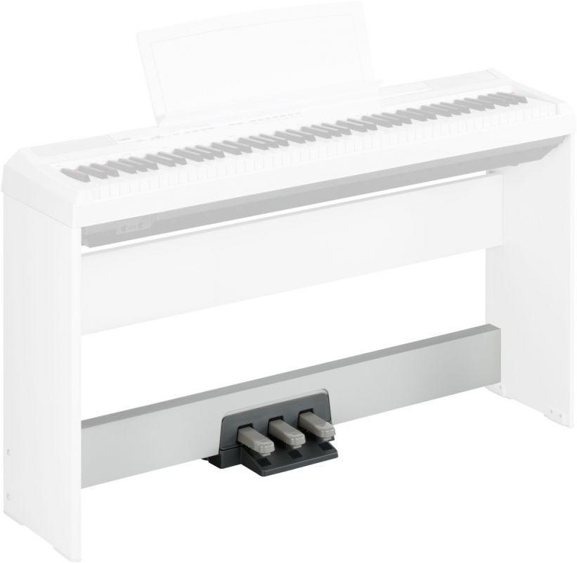 Yamaha Pedaleinheit LP 5 für P 85 | P 95 | P 105| P 115 in Weiß