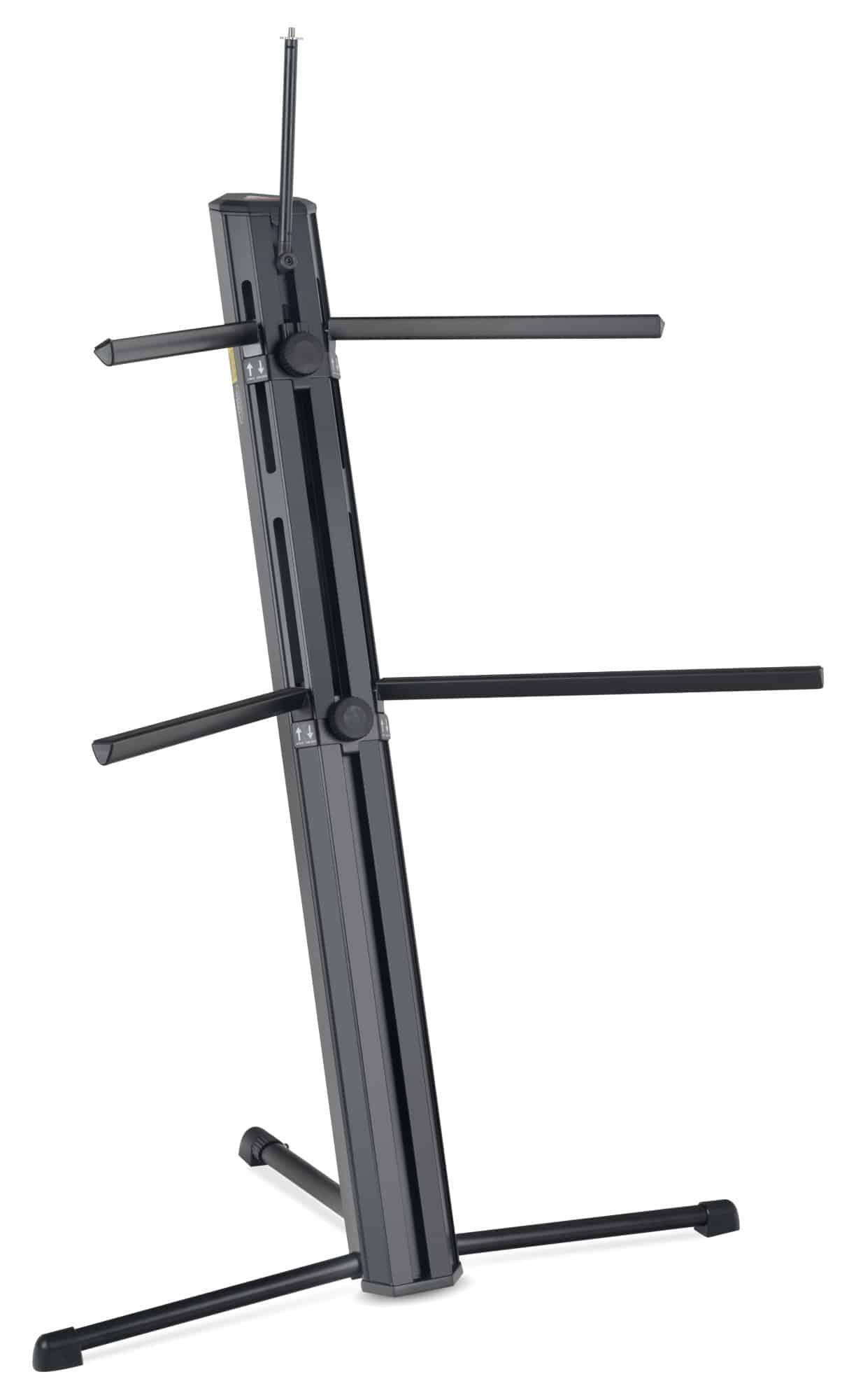Classic Cantabile Keyboard Stand Ks 150 Black