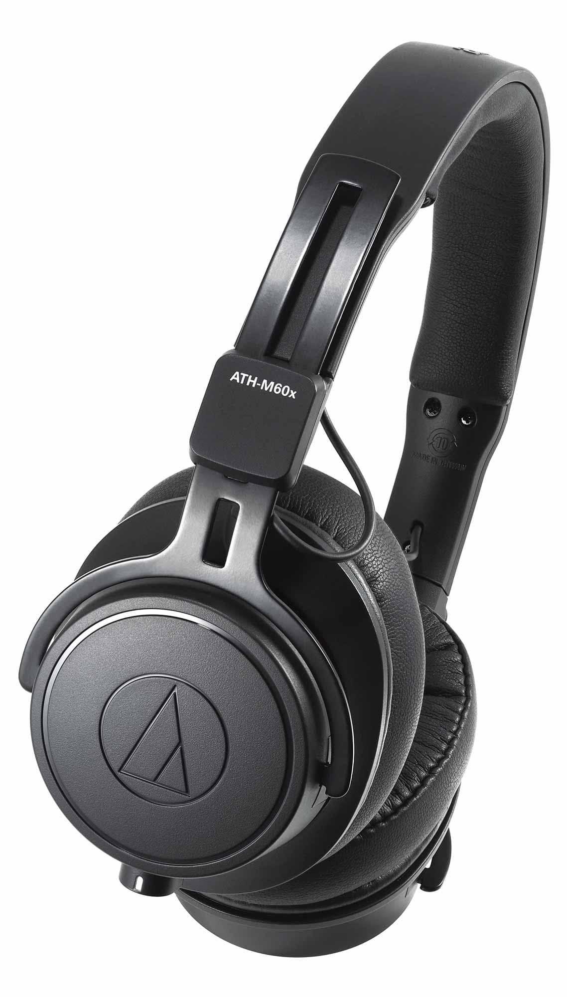 Audio Technica ATH M60X Kopfhörer