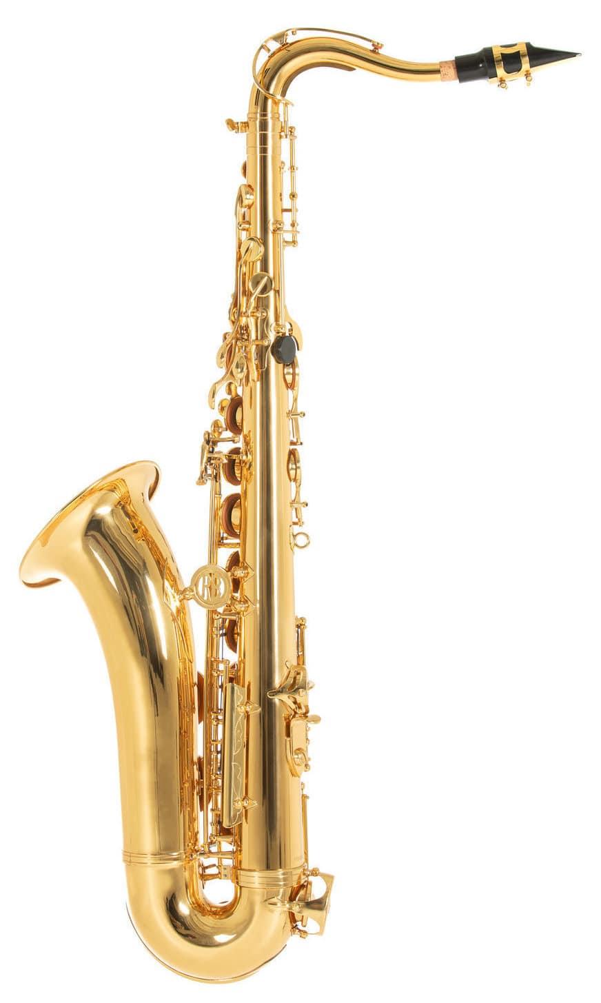 Saxophone - Roy Benson TS 202 Bb Tenorsaxophon - Onlineshop Musikhaus Kirstein
