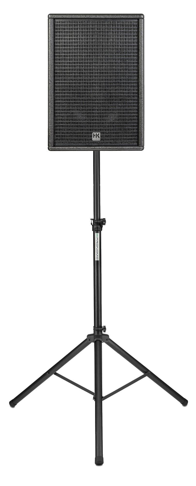 Paboxen - HK Audio PR O 110 XD2 Set inkl. Boxenstativ - Onlineshop Musikhaus Kirstein