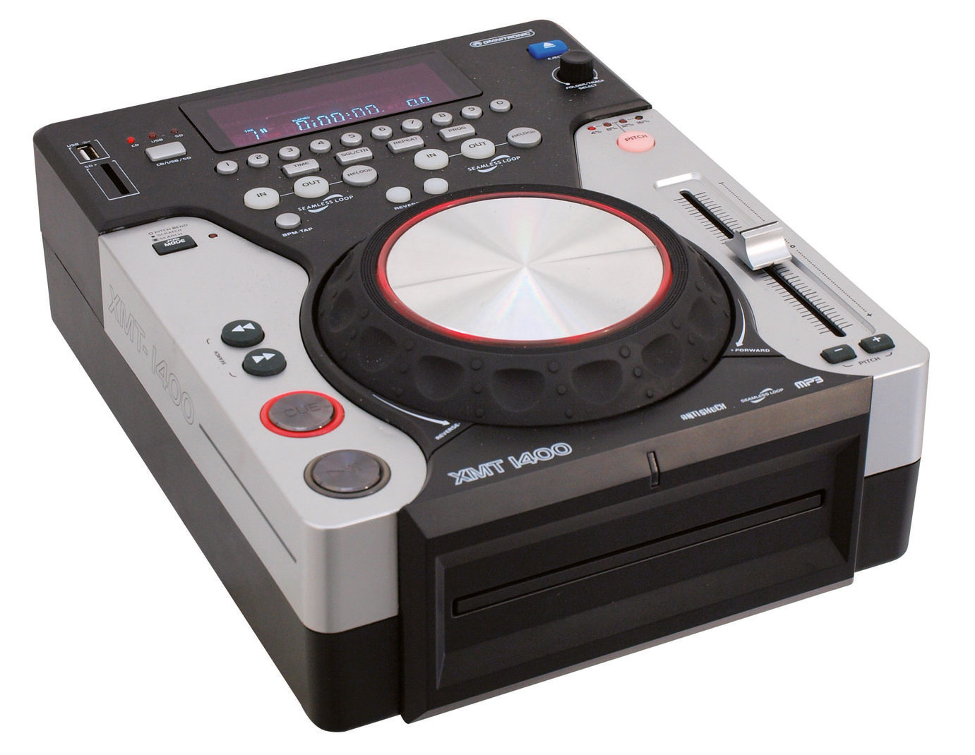 Omnitronic XMT 1400