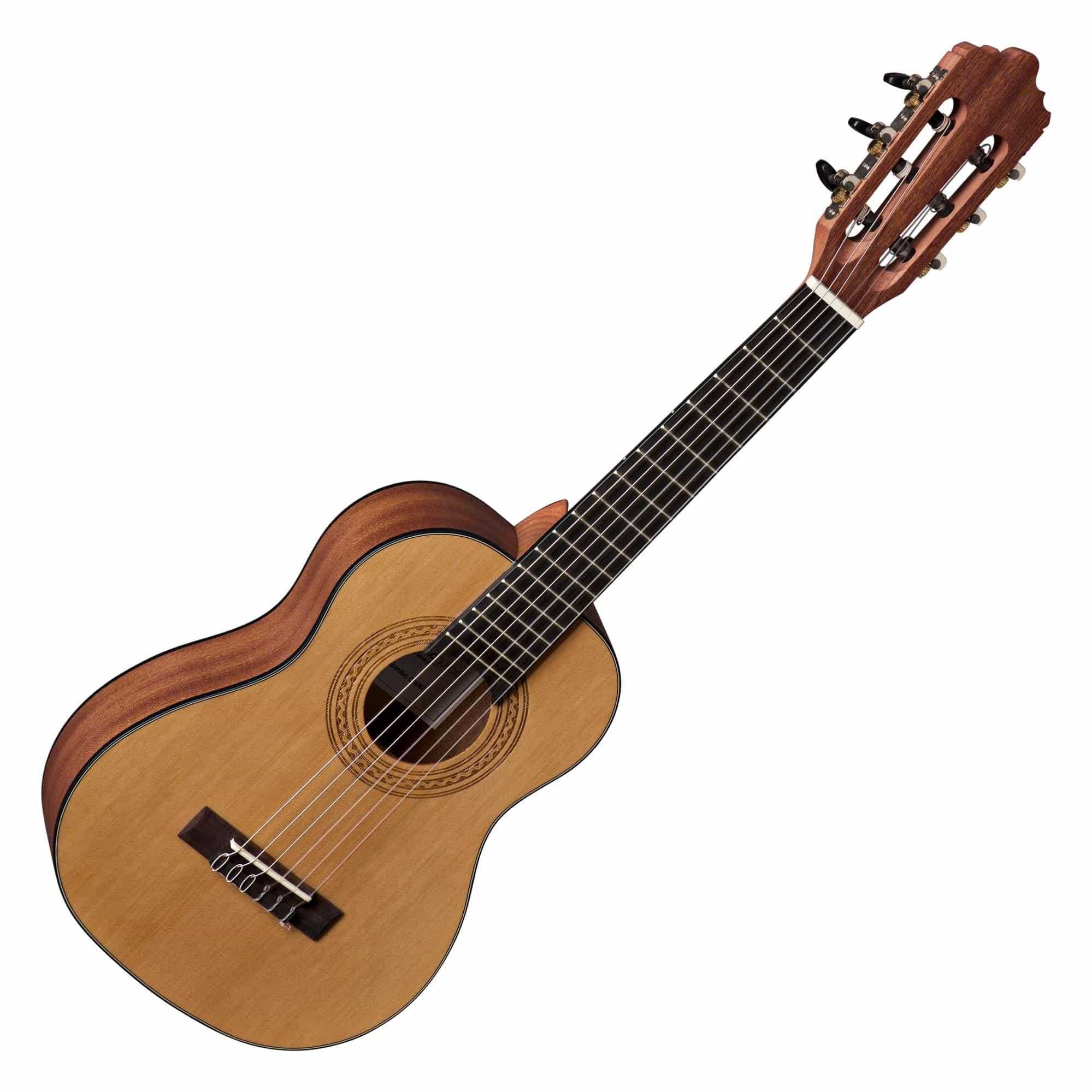 La Mancha Rubinito cm|53 1|2 Konzertgitarre