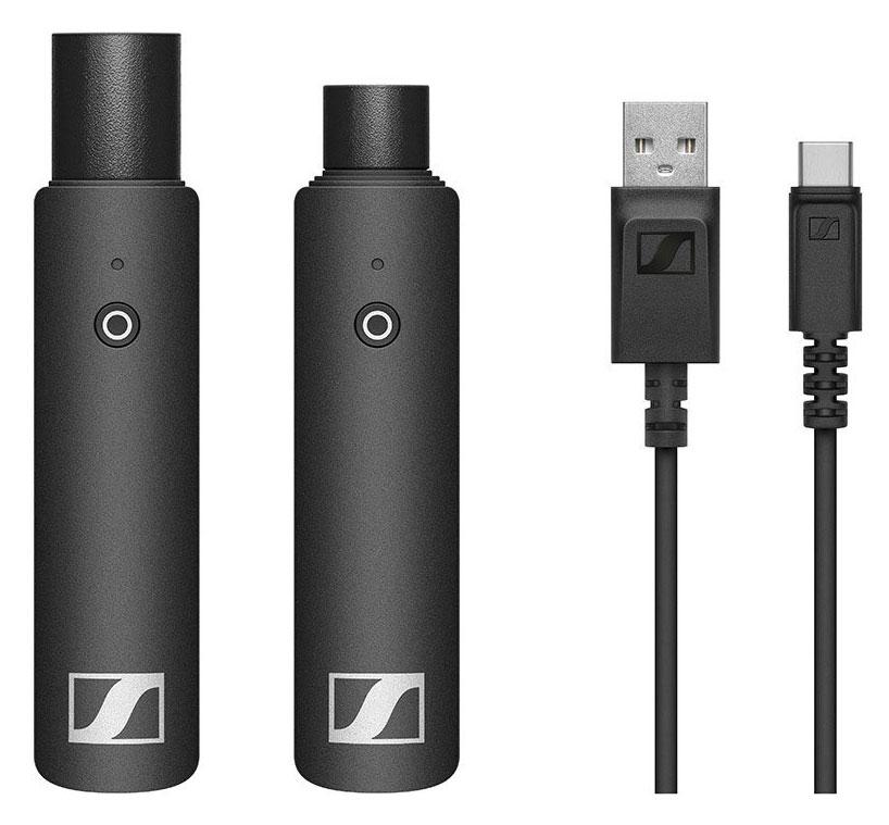 Sennheiser XSW D XLR Base Set