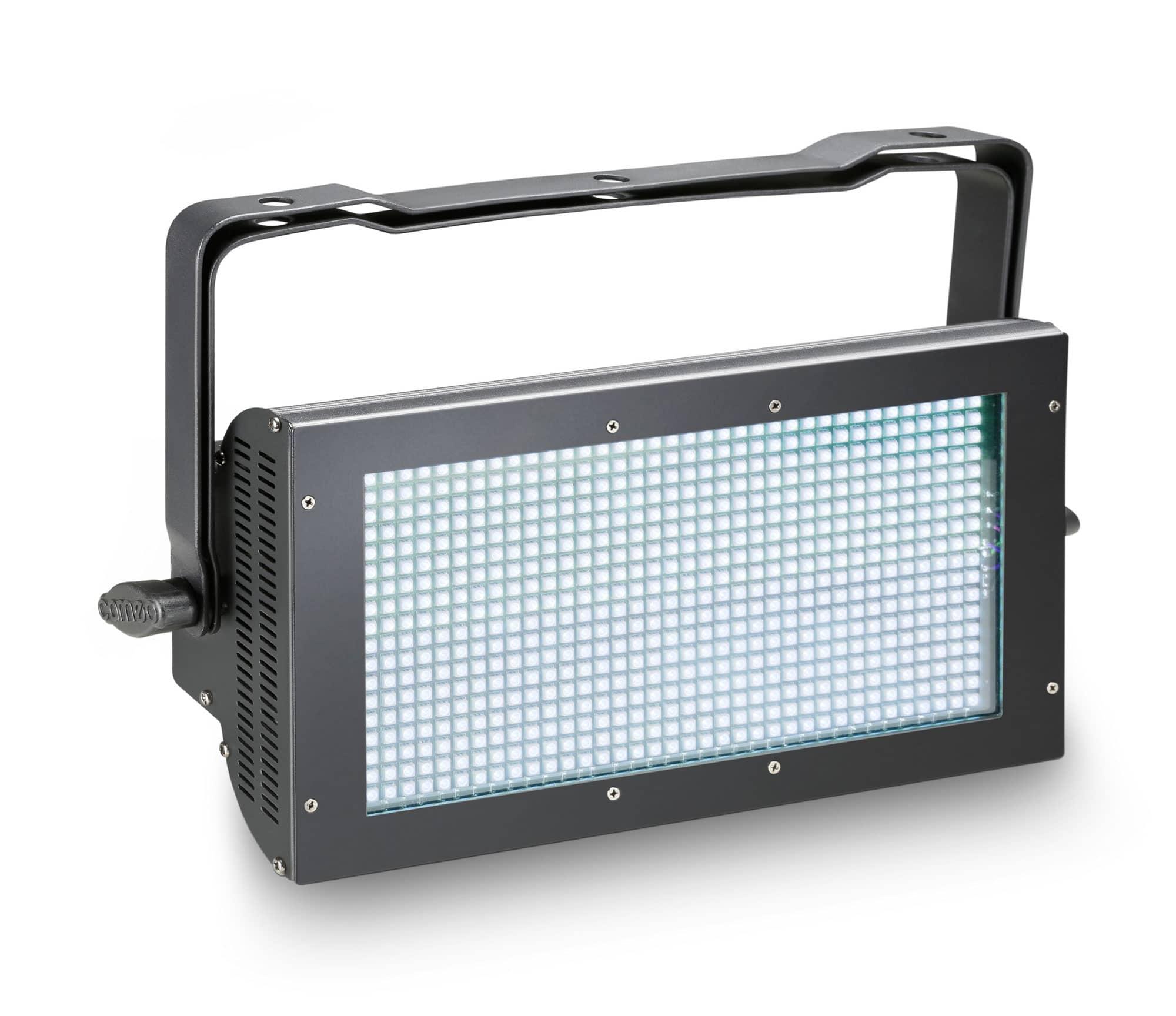 Lichteffekte - Cameo Thunder Wash 600 RGBW - Onlineshop Musikhaus Kirstein