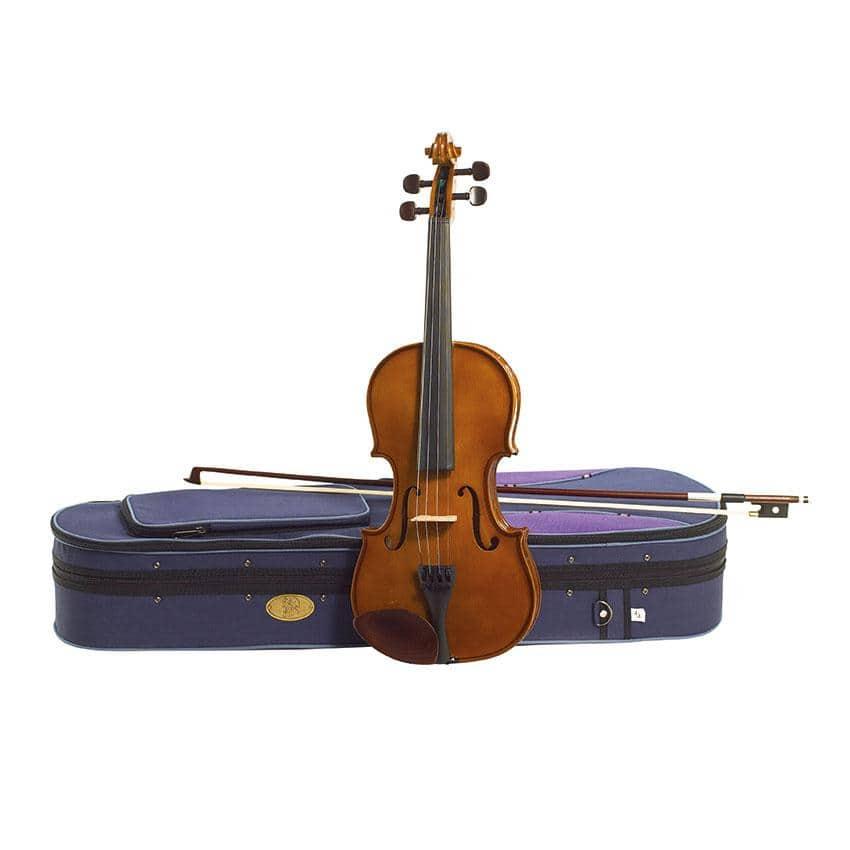 Violinen - Stentor SR1400 1|2 Student I Violinset - Onlineshop Musikhaus Kirstein