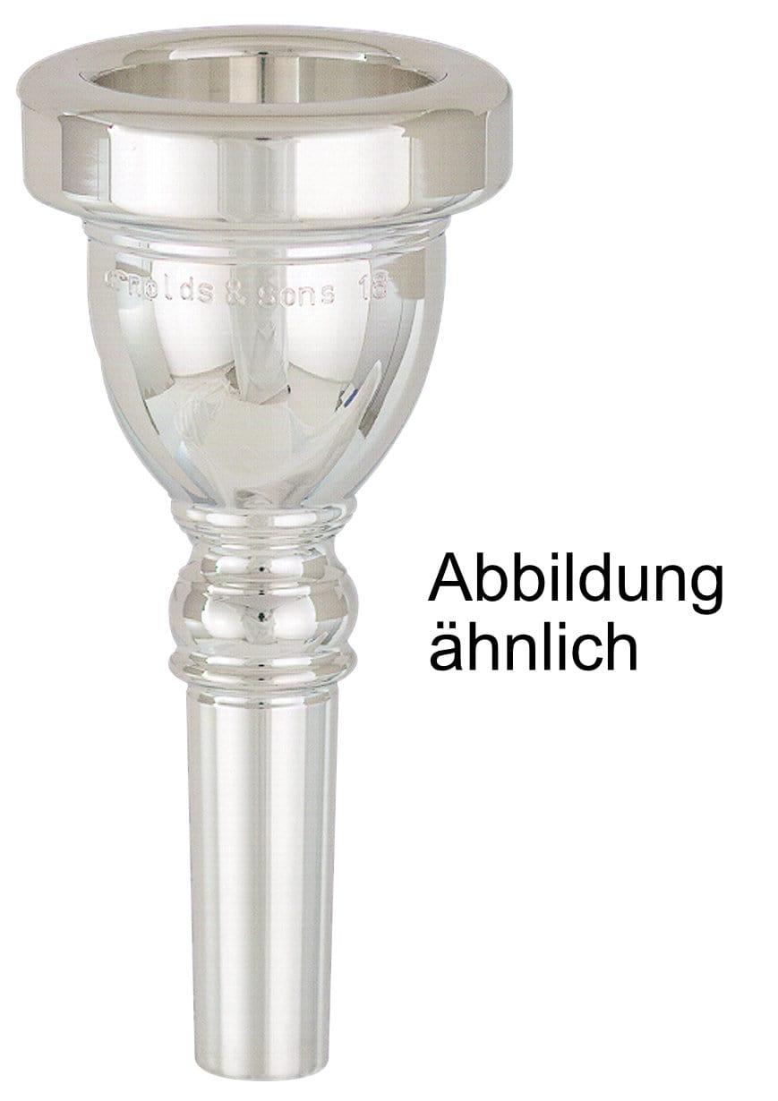 Mundstuecke - Arnolds Sons Mundstück für Tuba 25 - Onlineshop Musikhaus Kirstein