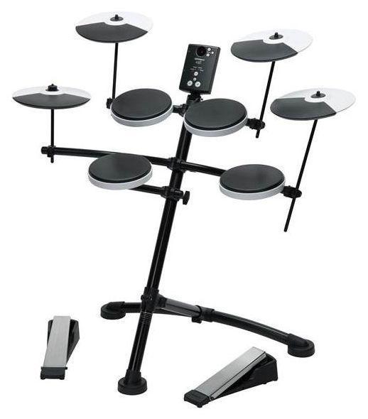 Roland TD 1K EC V Drum Set inkl. OP TD1C Cymbal Set