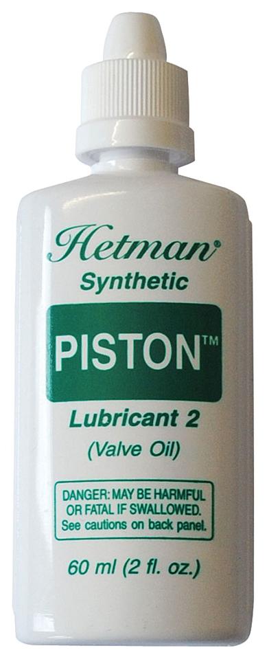 Hetman Nr.2 Piston Ventilöl für Perinet Ventile