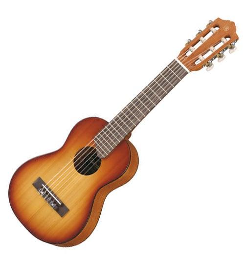 Yamaha GL1 TBS Guitarlele Tobacco Sunburst