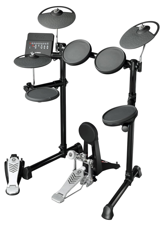 Yamaha DTX450K Compact E Drum Set