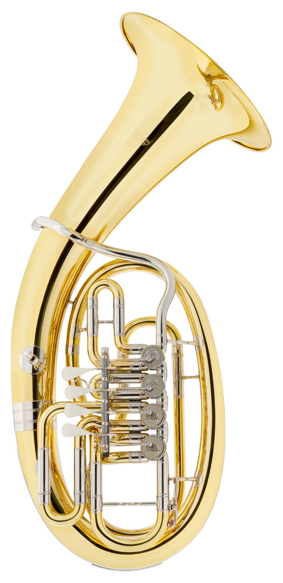 Baritone - Cerveny CVEP 537 4 Bariton - Onlineshop Musikhaus Kirstein