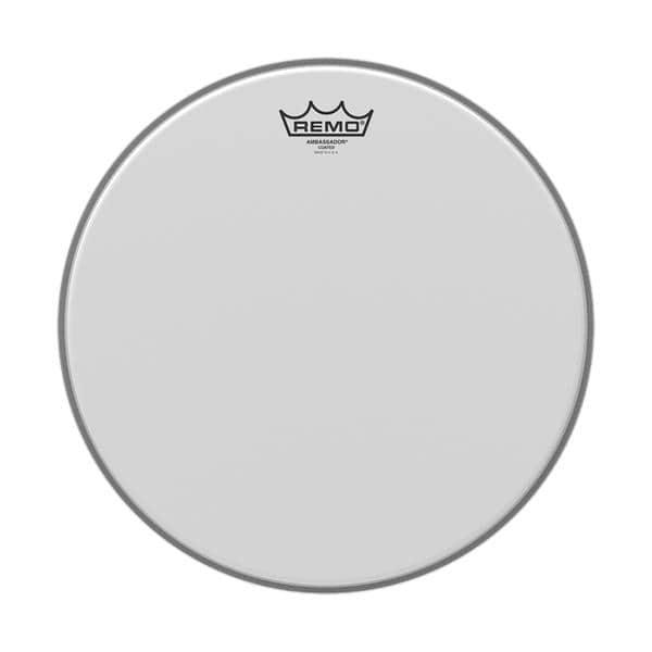 Remo 20' Ambassador Coated Bass Drum