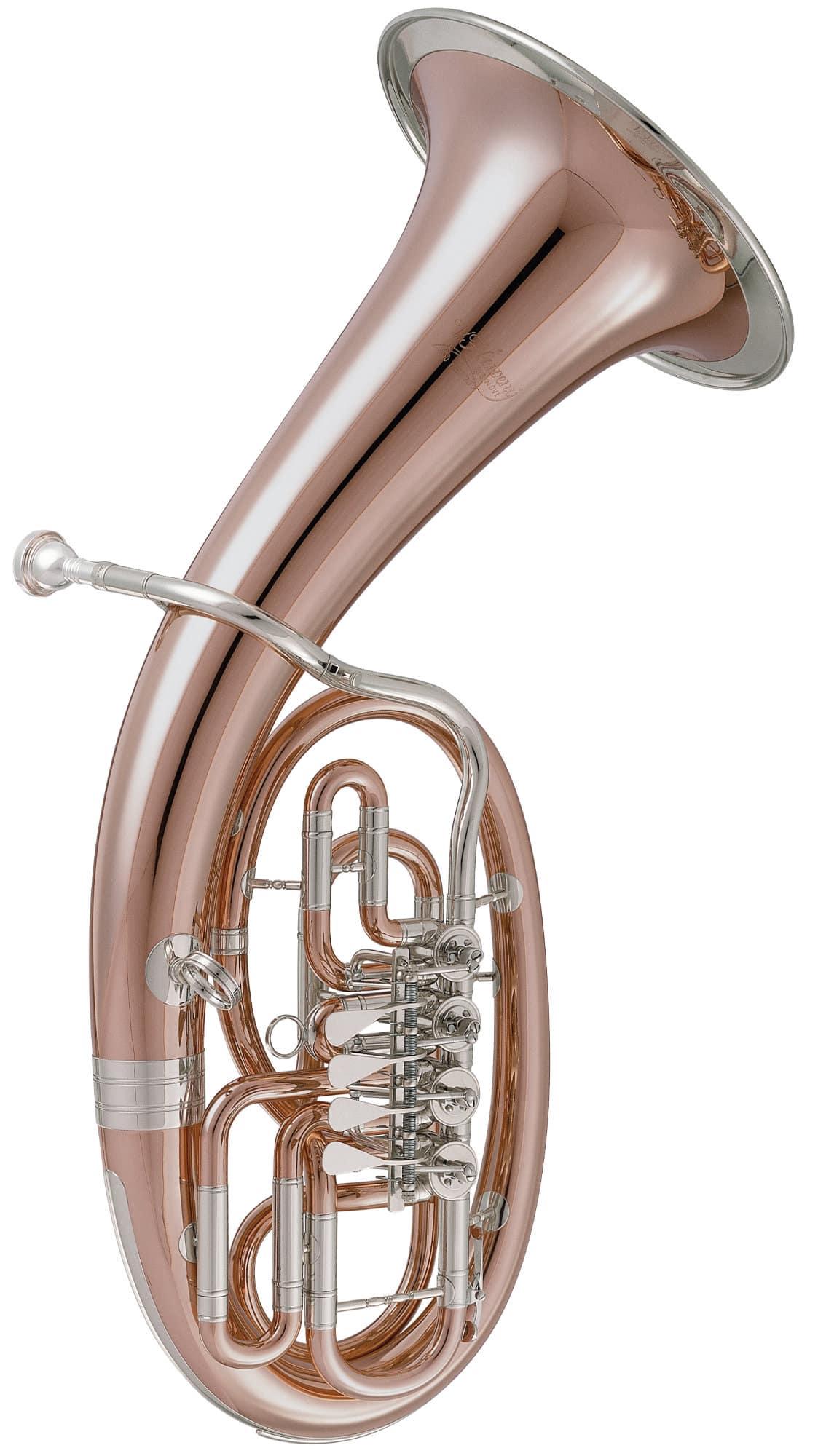 Baritone - Cerveny CVEP 741 4R Bariton - Onlineshop Musikhaus Kirstein
