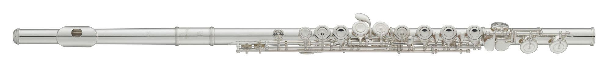 Yamaha YFL 312 Querflöte Silberkopf