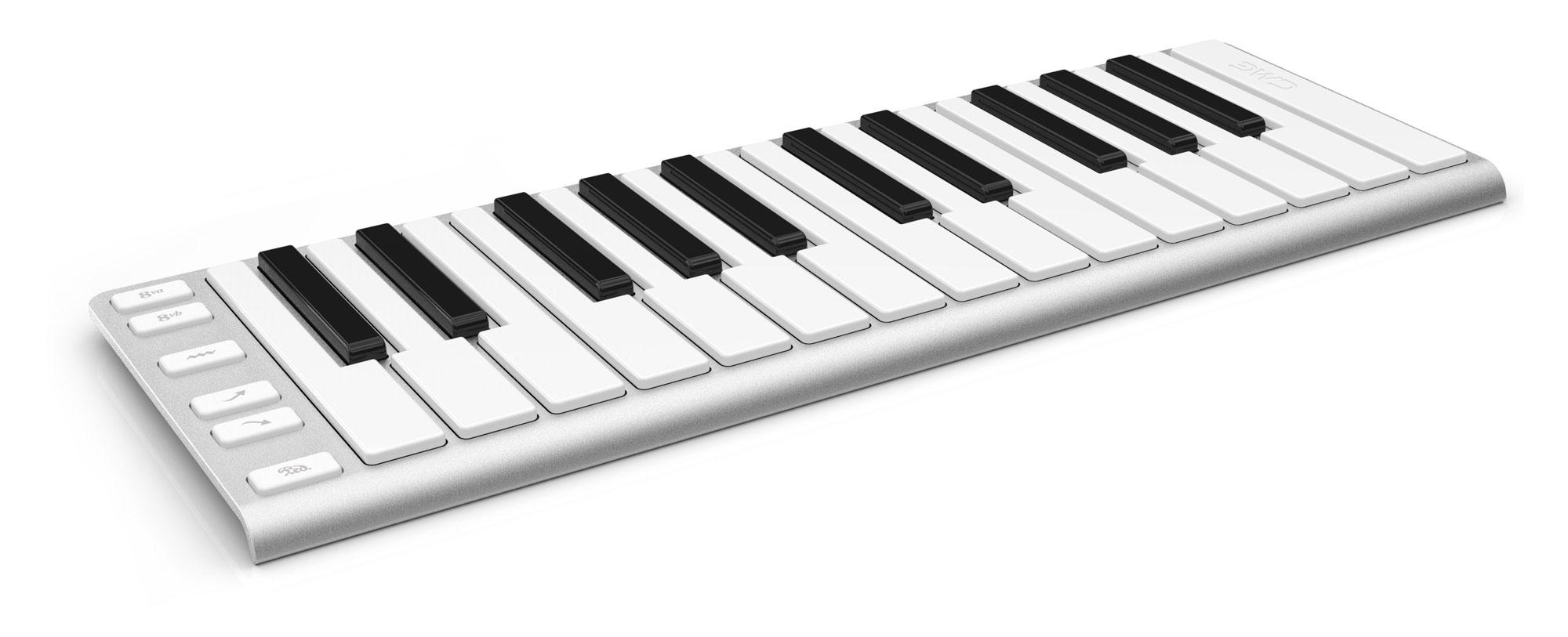 CME XKey 25 Controller Keyboard