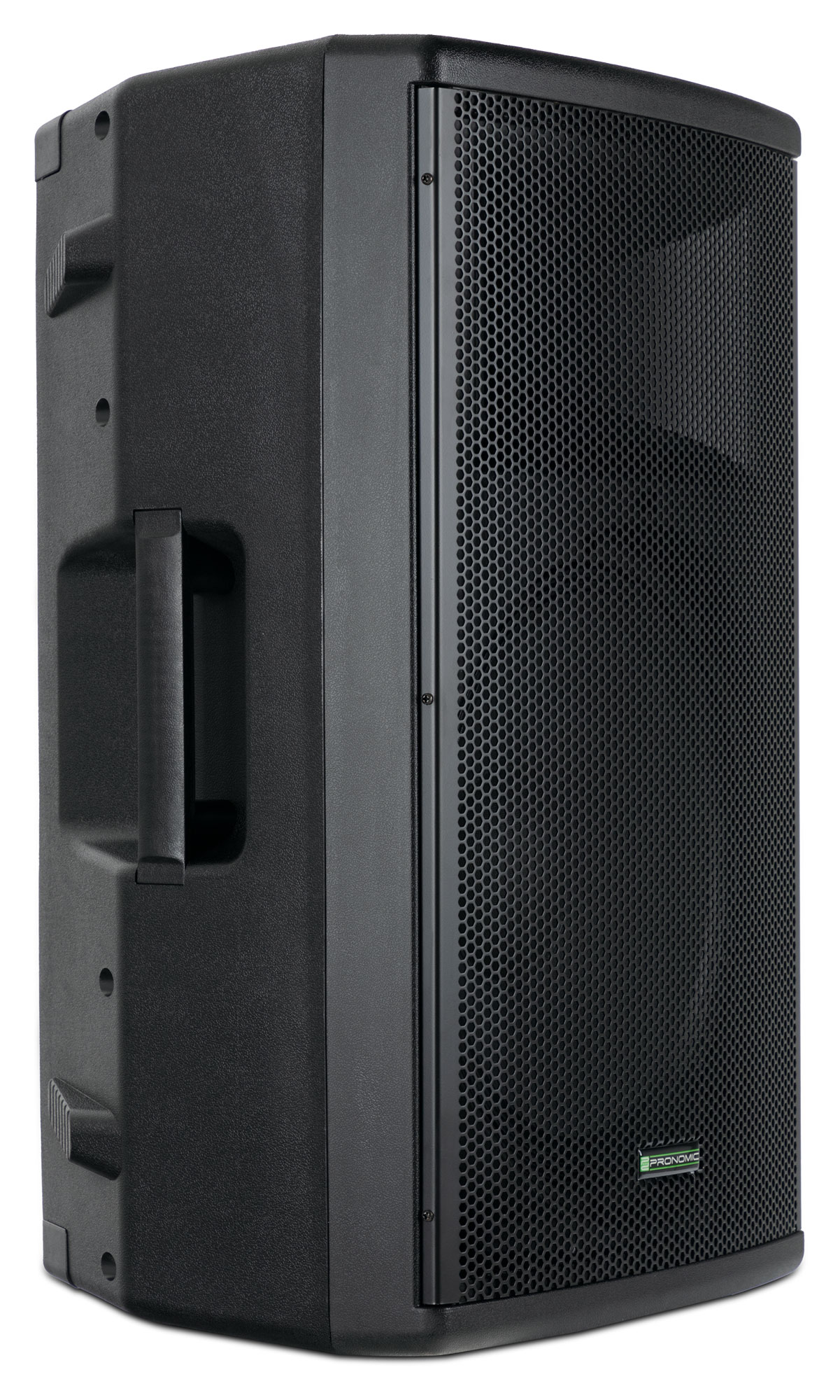 Paboxen - Pronomic E 215 MA 15 Aktivbox 250 Watt - Onlineshop Musikhaus Kirstein