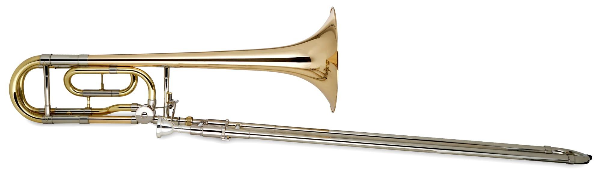 Posaunen - Classic Cantabile Brass QP 42 Quartposaune - Onlineshop Musikhaus Kirstein