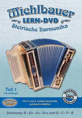 Michlbauer Lern DVD Teil 1