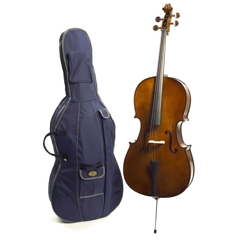 Celli - Stentor SR1102 1|2 Student I Cello - Onlineshop Musikhaus Kirstein